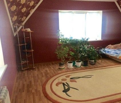 Продается дом (коттедж) по адресу с. Большая Кузьминка - Фото 5