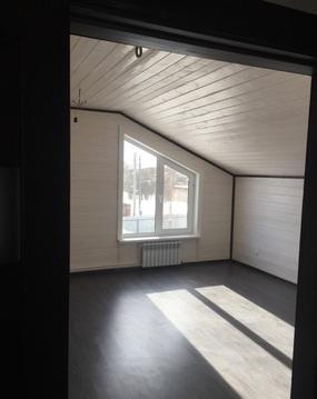 Новый дом, 150 кв.м, г. Чехов, четра города, мкрн. Верхнее Зачатье - Фото 4