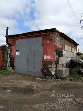 Продажа гаража, Новосибирск, м. Заельцовская, Ул. Богдана Хмельницкого - Фото 1