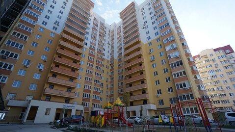 Купить квартиру в ЖК Одиссей, Новороссийск - Фото 1