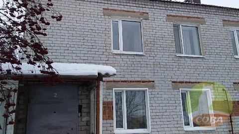 Продажа квартиры, Ялуторовск, Ялуторовский район, Ул. Полевая - Фото 1