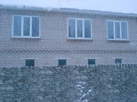 Продам кирпичный 3-этажный дом - Фото 2