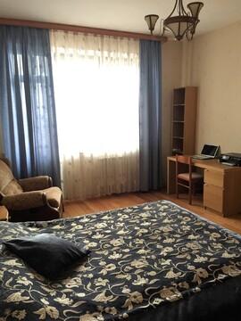 4-х ком. квартира - 125 кв. м - м.Полежаевская, Карамышевская нб, 56к1 - Фото 2
