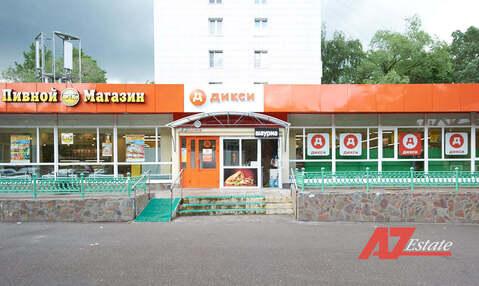 Продажа помещение 1180,3 кв. м, ВАО, ст. м. Щелковская - Фото 2