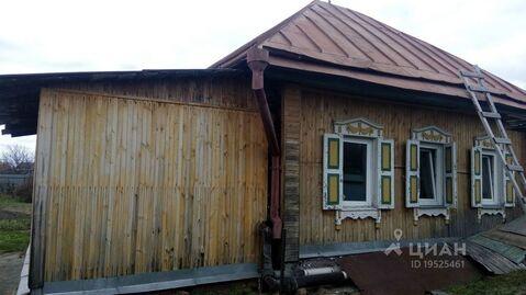 Продажа дома, Северск, Ул. Братьев Иглаковых - Фото 1