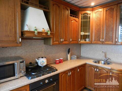 Снять шикарную 2-х комнатную квартиру в Егорьевске - Фото 1