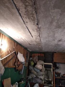 Продам гараж в обществе «Автомобилист-3» - Фото 1