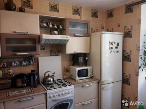 Квартира, ул. Маршала Еременко, д.44 - Фото 1
