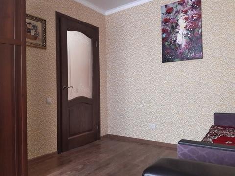 Уютная 2-х комнатная квартира в тихом районе курортной зоны - Фото 4