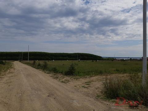 Земельные участки, Западный, Набережная, д.1 - Фото 1
