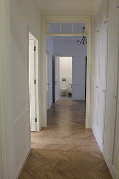 Редкая квартира в центре Москвы со свежим дизайнерским ремонтом - Фото 5