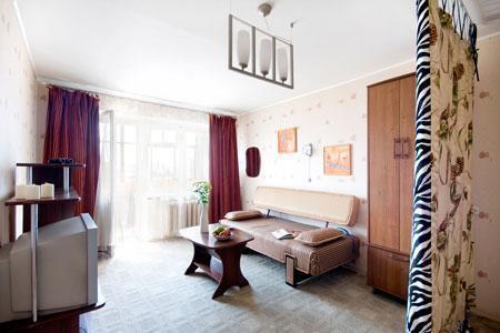 Сдам квартиру в Борисоглебске. - Фото 1