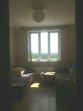 Комната в двухкомнатной для женщин(ы), соседи собственники, супруги - Фото 1