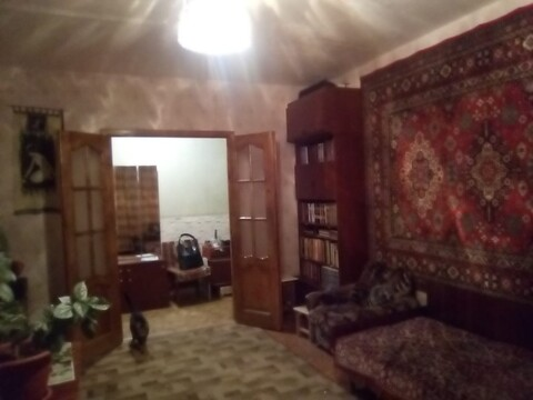 Аренда комнаты, Волгоград, Ул. Менжинского - Фото 1
