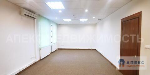 Аренда офиса 74 м2 м. Новокузнецкая в бизнес-центре класса В в . - Фото 3