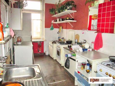 Продажа квартиры, м. Петроградская, Большой П.С. пр-кт. - Фото 4