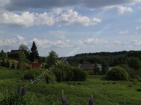Продажа участка, Байнёво, Валдайский район, Байнёво - Фото 1