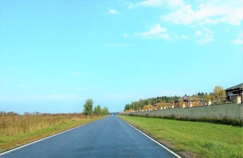 Участок, 2,2 га, Москва, тао (Троицкий), Краснопахорское поселение - Фото 1
