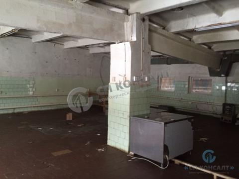 Сдам производственно-складское помещение на Производственной - Фото 4