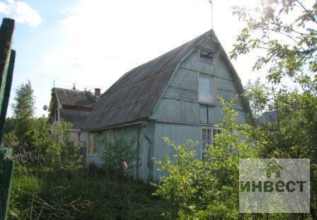 Продается 2х этажная дача 94 кв.м. на участке 6 соток , д. Шапкино - Фото 2