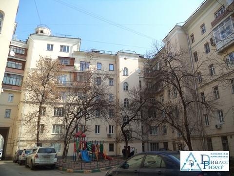 2-комнатная квартира в пешей доступности от м. Пролетарская - Фото 4