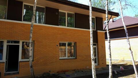 Продажа таунхауса, Иркутск, кп Шишкин - Фото 3