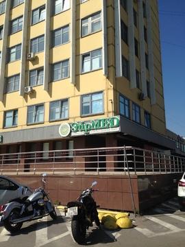 Сдается помещения, 90м2 на 1эт с отд. входом с ул. Софийская 14 - Фото 2