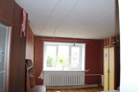 Двухкомнатная квартира улучшенной планировки в городе Карабаново - Фото 1