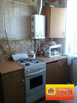 Однокомнатная квартира в п.Приволжский - Фото 4