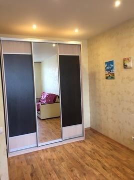 1-к квартира на Малом шоссе в хорошем состоянии - Фото 5