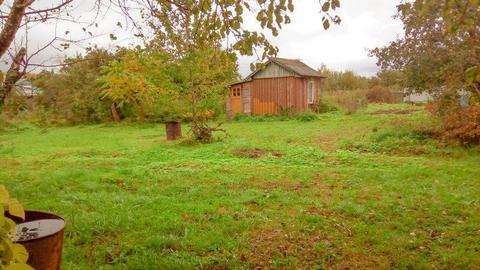 Продам земельный участок и дом в садоводческом товариществе «Садовод-2 - Фото 4