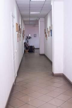 Продажа офиса 431.6 кв.м м.Берёзовая роща - Фото 3