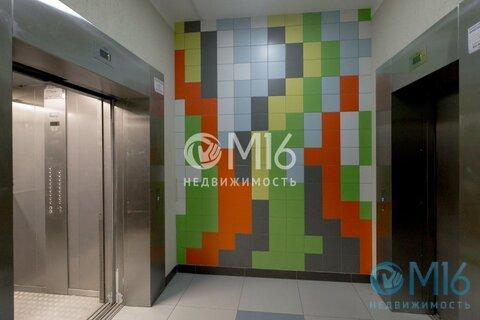 Продажа однакомнатной квартиры - Фото 3