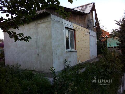 Дом в Ростовская область, Аксайский район, пос. Янтарный Ландышевая . - Фото 1