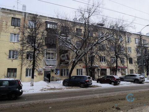 Аренда торгового помещения 76,3 кв.м, ул.Мира - Фото 3