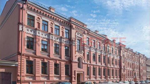 Продажа псн, м. Маяковская, Ул. Арбат - Фото 2