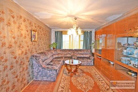 3-комнатная квартира улучшенной планировки рядом с Волоколамском - Фото 3