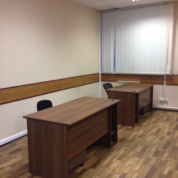 Офис с мебелью - Фото 3