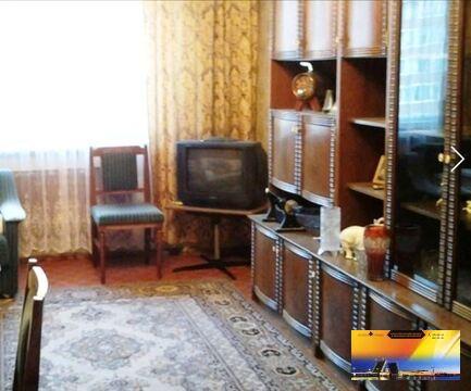 Отличная Просторная квартира 73 м.кв. на Б.Пороховской в Прямой продаж - Фото 1