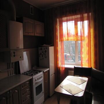 1-комнатная квартира Краснодонская ул. - Фото 1