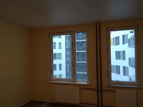 Студия-апартаменты в ЖК Я - Романтик - Фото 1