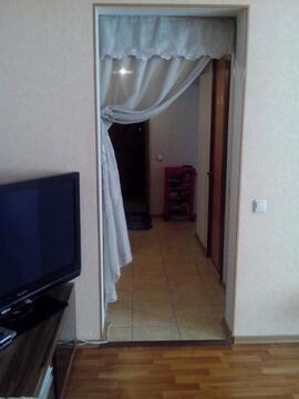 Продам 1-к квартиру, Одинцово г, улица Чистяковой 14 - Фото 4