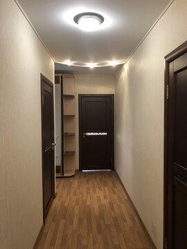 3-к квартира с хорошим ремонтом - Фото 4
