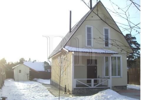 Дом в Новой Москве в поселке Рассудово с пропиской и со всеми . - Фото 1