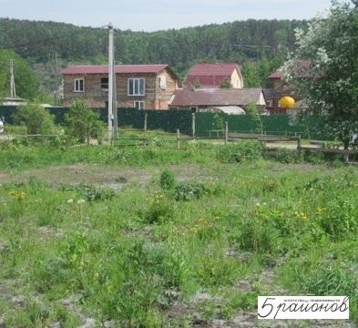 Сухово, ул. Заречная, 1в - Фото 1