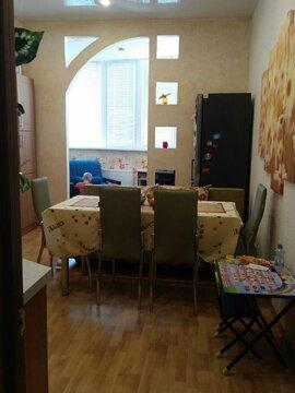 Купить видовую однокомнатную квартиру 59 кв.м. в Новороссийске - Фото 2