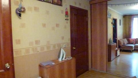 Продажа четырехкомнатной квартиры в Зеленограде - Фото 5