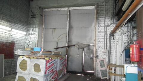 Сдам в аренду производственное помещение - Фото 4