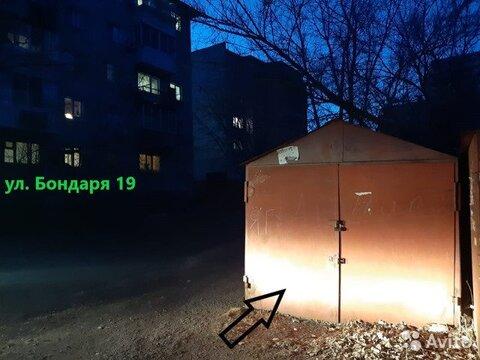 Гараж, 18 м - Фото 1