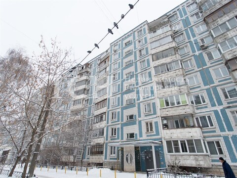 2-комн. квартира, Мытищи, ул Академика Каргина, 38к6 - Фото 3